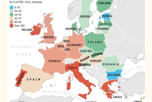 mapa-de-la-deuda-publica-de-la-eurozona-510x391% - Mapa de la Deuda Pública (sobre % PIB) de la Eurozona