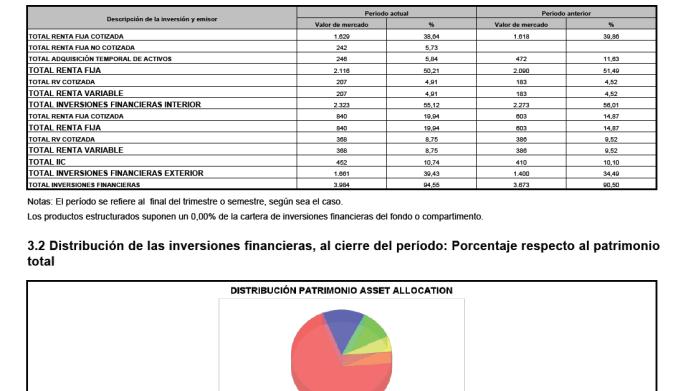 SICAV-DE-DONA-PILAR-DE-BORBON-510x391% - Las inversiones financieras de una Borbón