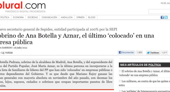 """colocando-a-buen-ritmo-510x240% - Las mujeres del PP """"colocan"""" a la familia que es un gusto"""