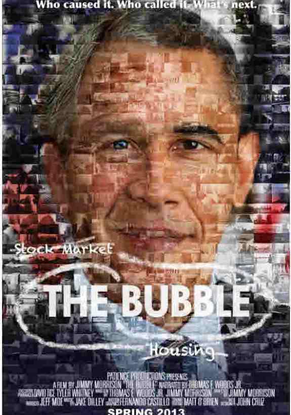 burbuja-USA% - Cartelera Bolsacanaria para este fin de semana