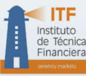 ITF% - Curso de Jose Luis Cárpatos