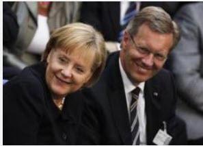 alemania2% - La situación bursátil está distorsionada por los Bancos Centrales