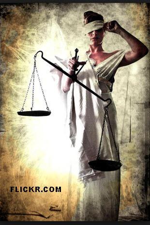"""justicia1% - """"Todos"""" los españoles no somos iguales ante La Ley"""