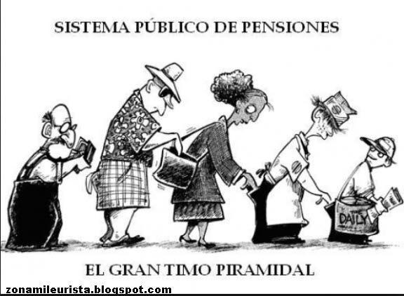 pensioines% - Terrible foto de España expone la E.P.A.