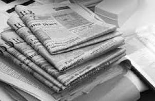 prensa% - La prensa salmón agoniza