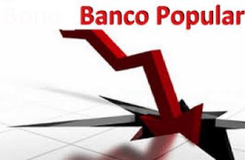 """banco-popular% - Ahora empieza a cuadrar el círculo en el caso """"Popular"""""""