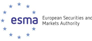 esma-1% - Totalmente de acuerdo con la ESMA; pero se quedó muy corta