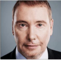 GUNDLACH% - Gundlach defiende el análisis técnico