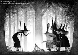 brujas% - Hoy  es el día de las brujas del vencimiento