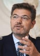 Ponga un ministro en su nómina: el solicitado ministro Alcalá