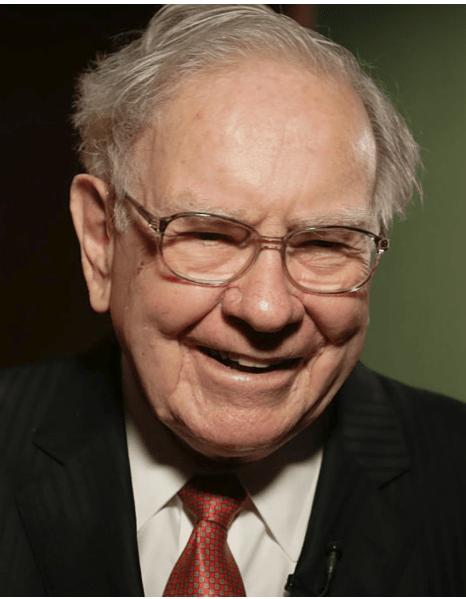 El año que viene Buffett será nonagenarío y seguirá en plena forma