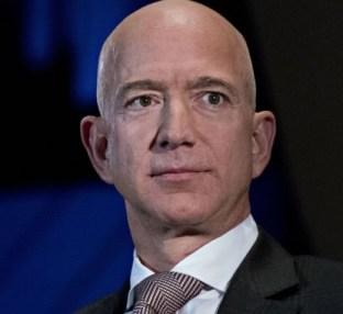 """bezos% - """"Hoy, me emociona anunciar que estoy lanzando el Fondo Bezos Earth"""""""