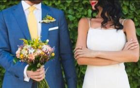 bodas% - ¿Marketing o supervivencia ? ¿matrimonio o caída libre?