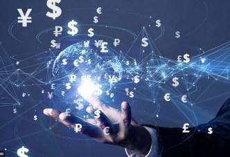 divisas-digitales% - La desaparición del dinero FIAT se acelera más de lo supuesto