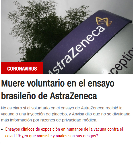 muerte-en-ensayo-astrazeneca% - A Astrazeneca se le muere un voluntario en el desarrollo de su vacuna