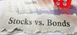 BONOS-VS-BOLSA% - Mala noticia para la Bolsa española