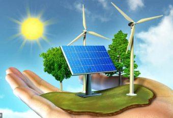 RENOVABLES% - El sector renovable español se va a ver incrementado este mismo año