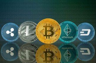 criptomonedas-1% - Coinbase puede ser la salida a bolsa del año