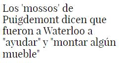 kuko-los-mossos-van-a-Waterloo-a-montarle-muebles-a-Puigdemont% - Otras se llevan a la niñera... ¡si es que son todos iguales!