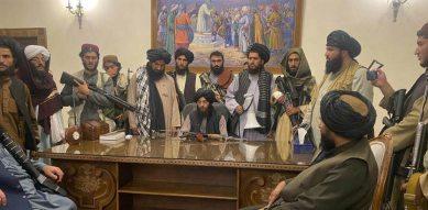 talibanes-2% - ¿Por qué ha sucedido lo de Afganistán?