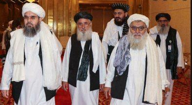 talibanes-3% - Los atentados y Powell meten miedo al mercado