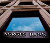 norges-bank% - El banco nacional noruego es el primero en subir tipos en occidente