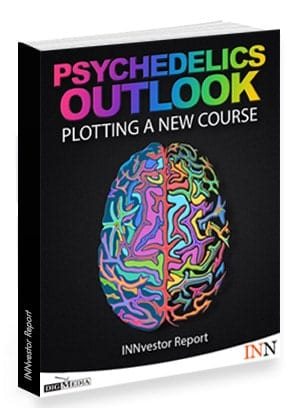 psychedelics outlook