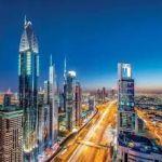 ドバイ・アブダビ、カタールに投資する国別ETFが初登場