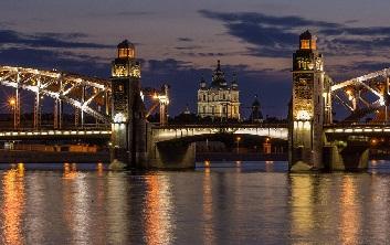 Петра Великого мост