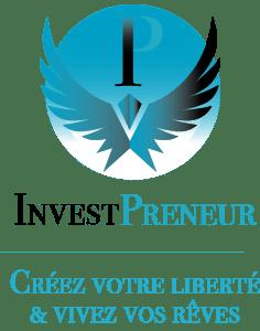 Logo Invest preneur 2020 Julien Malengo
