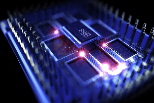 Israeli company behind first universal quantum computing cloud infrastructure says investment from Qualcomm Ventures follows recent Series B.