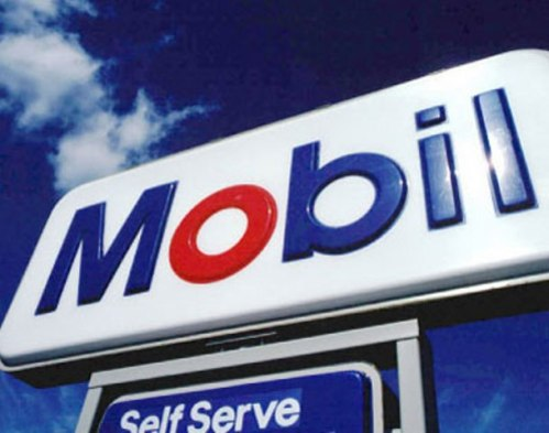 Image result for Mobil Nigeria