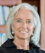 IMF MD Christine Lagarde Conclude Meetings with Heads of States of Central Africa