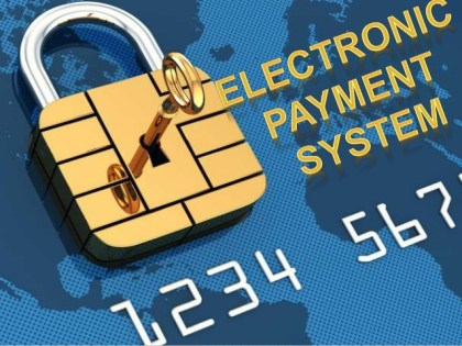e-Payment Certification Programme from CIBN