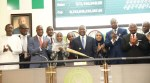 NSE Opens Week in Red, ASI Down 0.47% on Sell-Offs in Consumer Goods, Banking Trackers