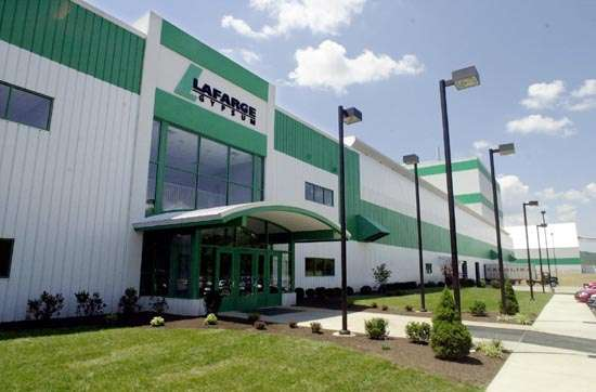 Image result for Lafarge Africa Plc