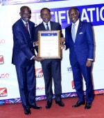 National Aviation Services Abidjan, ISAGO Certification Highlights Commitment to Safety, Security