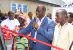 Airtel Builds Multi-Million Naira, Ultra-Modern Apartment for Fire Victims