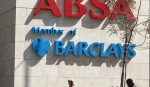 S.Africa watchdog says Barclays Africa must repay $86.44 mln over bailouts