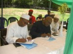 WASIL/WACOT collaborate with BIFTo improve Maize and Soy productivity in Nigeria