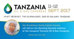 Vice President of Tanzania and other Government Officials to Meet Investors in September
