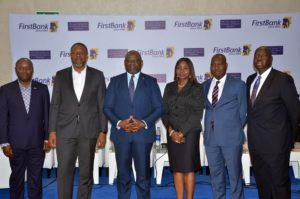 FirstBank Promotes Financial Inclusion Through Digitalisation in Sub-Saharan Africa