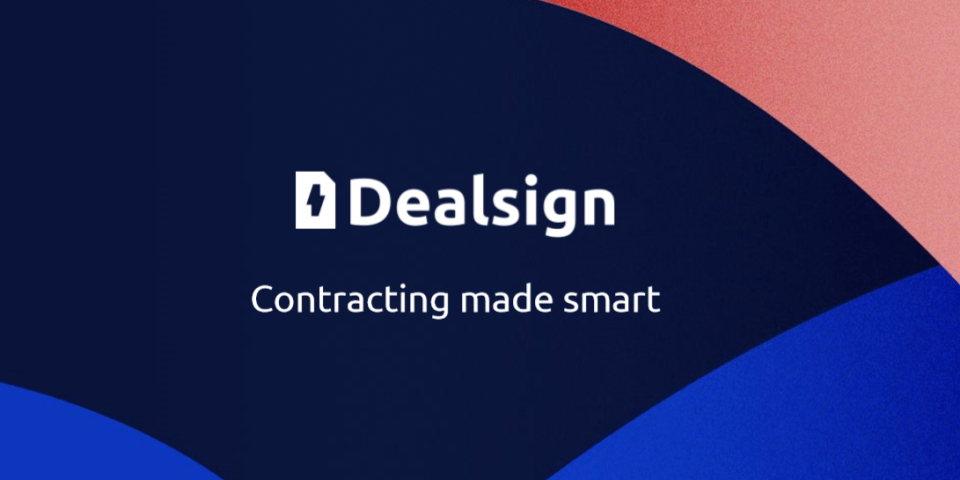 Dealsign Digital Contracting