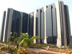 Image result for CBN sets minimum capital requirement at N6b