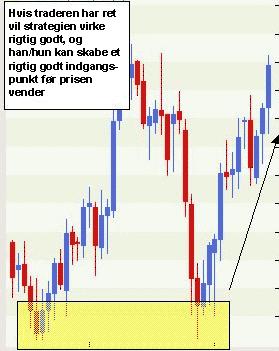 Fade trader succes