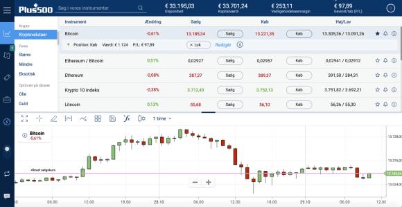 Plus500_handel_software