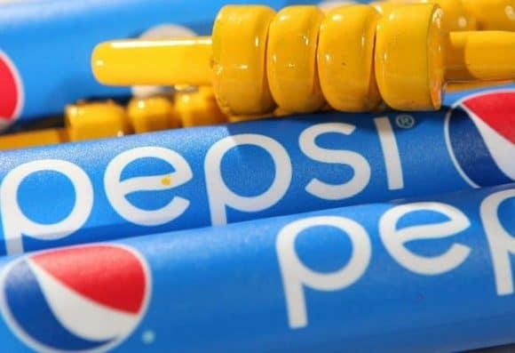 buy Pepsi shares