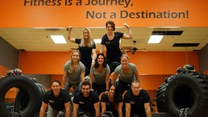 Zone Personal Fitness on Kiva