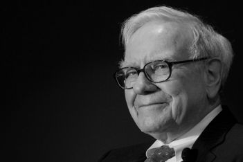 Warren Buffet (Fonte: Norm Betts/Bloomberg News)