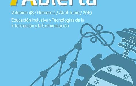 Alegre, O. M. y Villar, L. M. (2019). Análisis factorial de las actitudes de niños de 6 a 16 años con dispositivos auditivos hacia la educación inclusiva. Aula Abierta, 48(2), 129-138. https://doi.org/10.17811/rifie.48.2.2019.129-138.